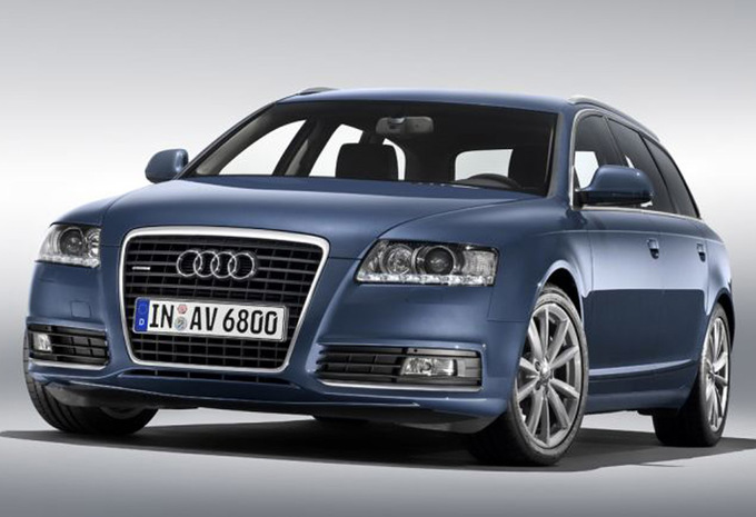 audi a6 avant 2 0 tdi e 2005 prix moniteur automobile. Black Bedroom Furniture Sets. Home Design Ideas