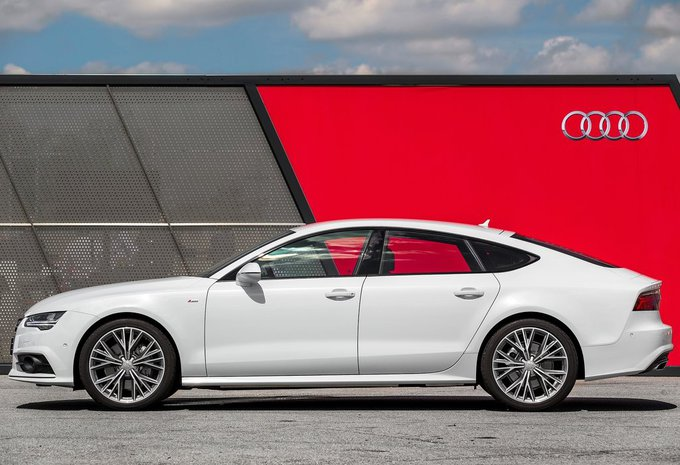 audi a7 sportback competition 3 0 tdi 240kw tiptr quattro. Black Bedroom Furniture Sets. Home Design Ideas