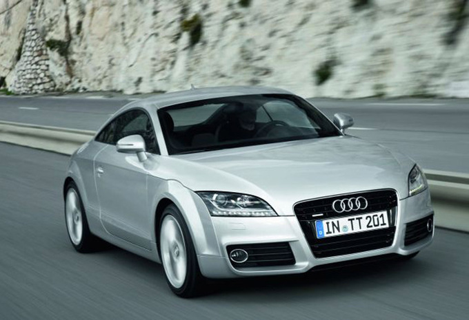 audi tt coup rs 2006 prix moniteur automobile. Black Bedroom Furniture Sets. Home Design Ideas