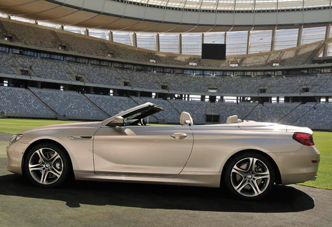 prijs bmw 6 reeks cabrio 640d 2011 autogids. Black Bedroom Furniture Sets. Home Design Ideas