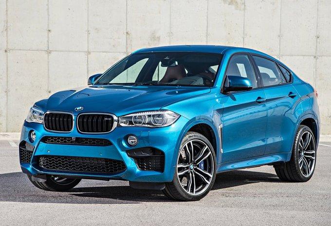 bmw x6 m50d 280 kw 2018 prix moniteur automobile