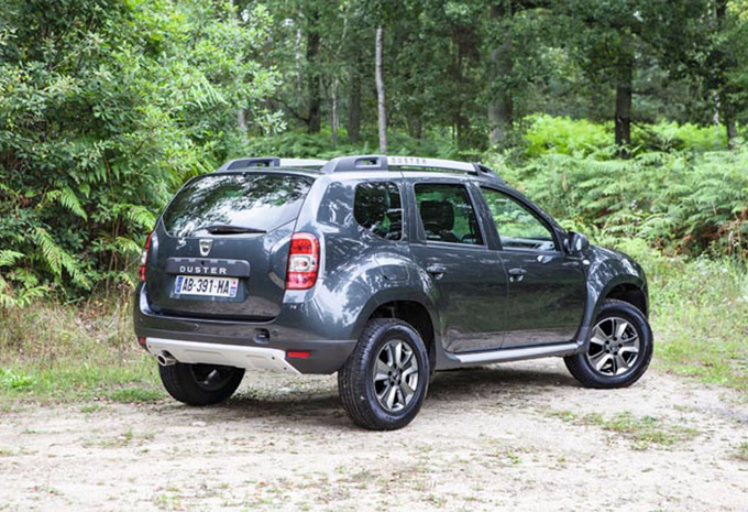 dacia duster 1 5 dci 110 4x4 prestige 2013 prix. Black Bedroom Furniture Sets. Home Design Ideas