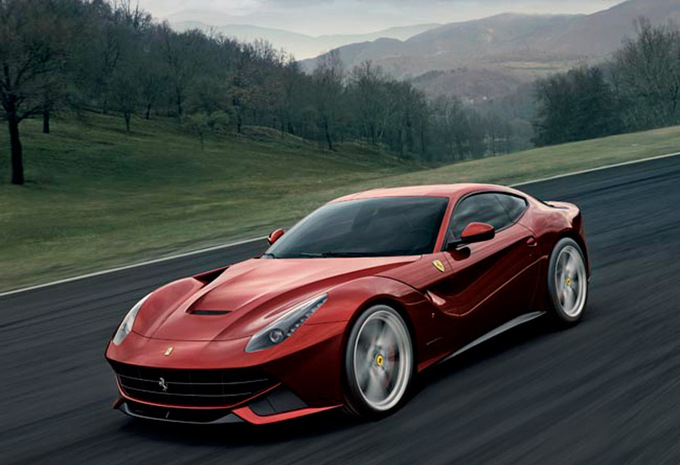 ferrari f 12 f 12 2012 prix moniteur automobile. Black Bedroom Furniture Sets. Home Design Ideas