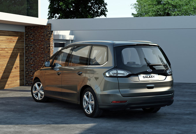 prijs ford galaxy 5d fw 2 0 tdci 110kw s s titanium autogids. Black Bedroom Furniture Sets. Home Design Ideas