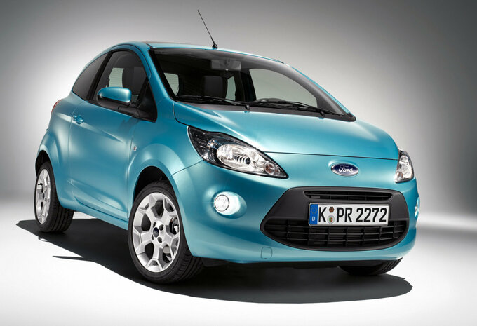 ford ka 51kw titanium 2015 prix moniteur automobile. Black Bedroom Furniture Sets. Home Design Ideas