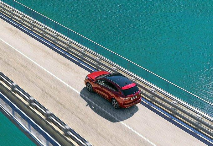 Prijs Ford Kuga 2.0 EcoBlue 4x4 Aut. 140kW Vignale (2021 ...