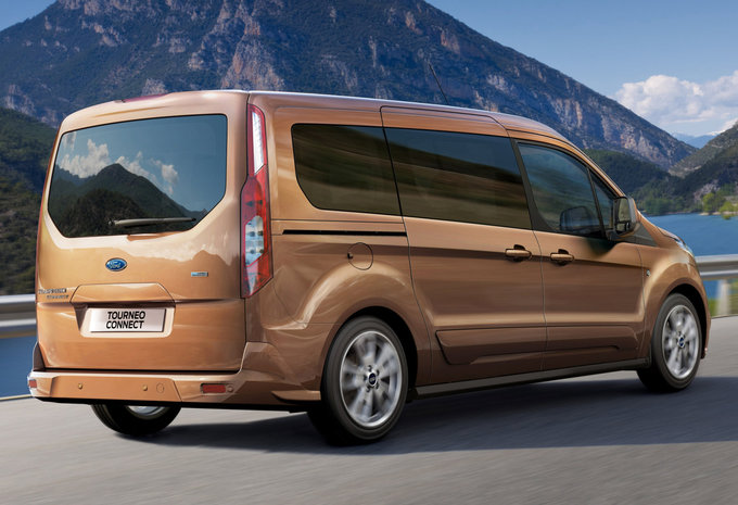 prijs ford grand tourneo connect 1 5 tdci 88kw titanium. Black Bedroom Furniture Sets. Home Design Ideas