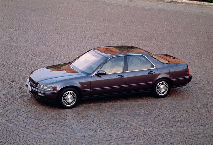 honda legend coup 3 2 v6 1990 prix moniteur automobile. Black Bedroom Furniture Sets. Home Design Ideas