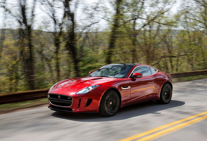 jaguar f type 5 0 v8 s c 423kw svr 2019 prix moniteur automobile. Black Bedroom Furniture Sets. Home Design Ideas