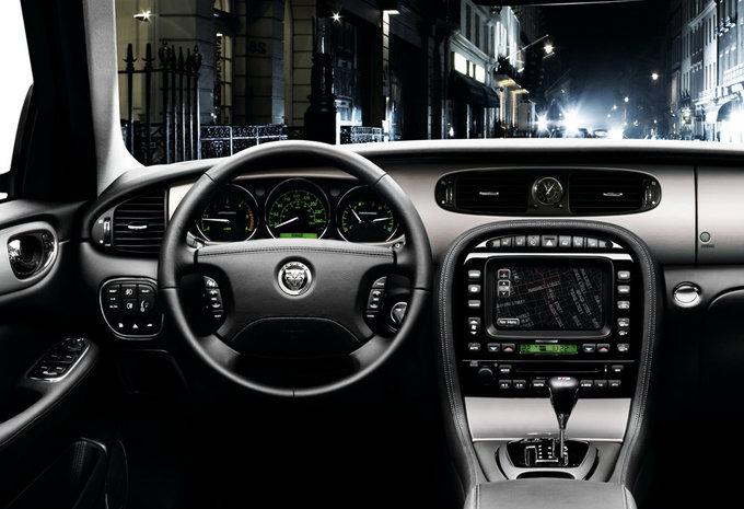 jaguar xj 5 0 v8 compresseur supersport 2009 prix moniteur automobile. Black Bedroom Furniture Sets. Home Design Ideas