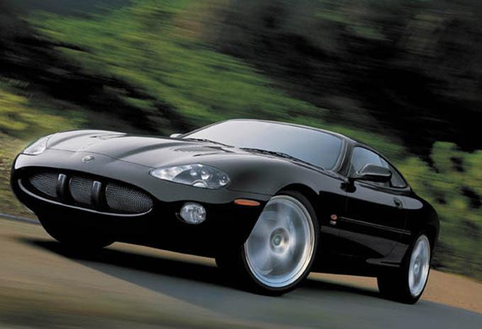 jaguar xk8 xkr 1996 prix moniteur automobile. Black Bedroom Furniture Sets. Home Design Ideas
