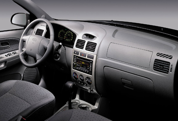 kia rio 5p 1 5 ls 2000 prix moniteur automobile. Black Bedroom Furniture Sets. Home Design Ideas
