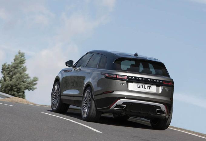 land rover range rover velar d240 2 0 hse 2019 prix moniteur automobile. Black Bedroom Furniture Sets. Home Design Ideas