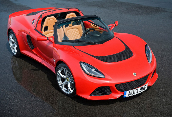 lotus exige roadster 3 5 sport 350 roadster 2016 prix. Black Bedroom Furniture Sets. Home Design Ideas