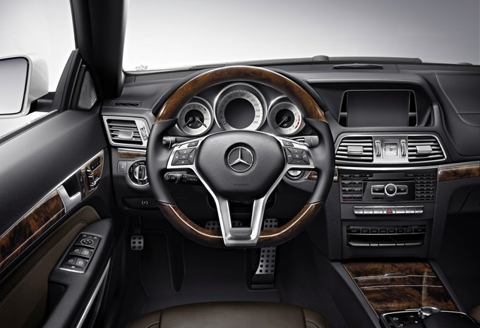 prijs mercedes benz e klasse cabriolet e 200 2016 autowereld. Black Bedroom Furniture Sets. Home Design Ideas