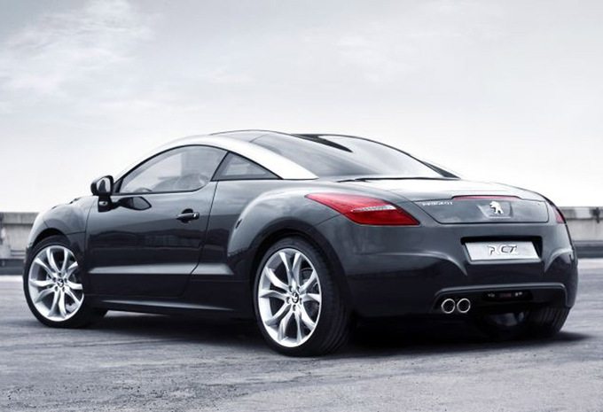 peugeot rcz 2 0 hdi raidillon 2010 prix moniteur. Black Bedroom Furniture Sets. Home Design Ideas