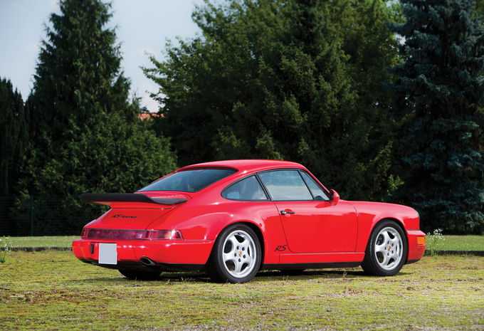 porsche 911 carrera 2 1988 prix moniteur automobile. Black Bedroom Furniture Sets. Home Design Ideas