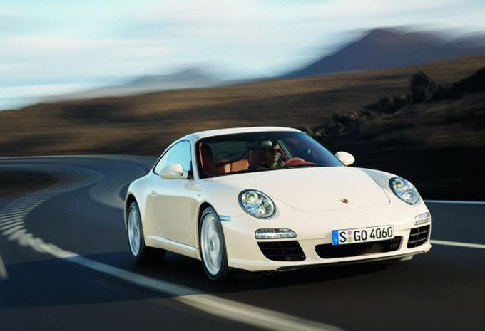 porsche 911 carrera 4 s 2004 prix moniteur automobile. Black Bedroom Furniture Sets. Home Design Ideas
