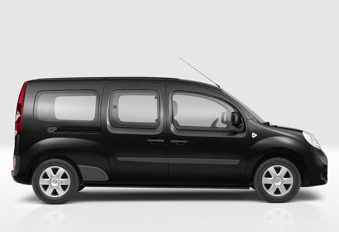 renault grand kangoo z e 2012 prix moniteur automobile. Black Bedroom Furniture Sets. Home Design Ideas