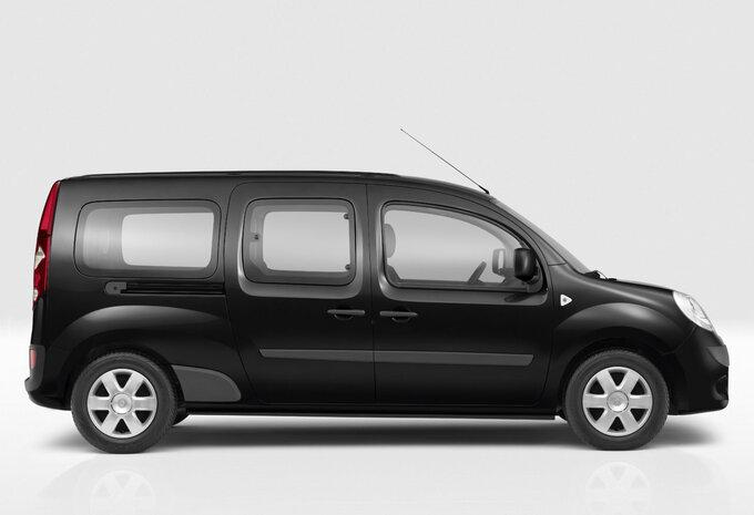 renault grand kangoo z e 2012 prix moniteur automobile. Black Bedroom Furniture Sets. Home Design Ideas