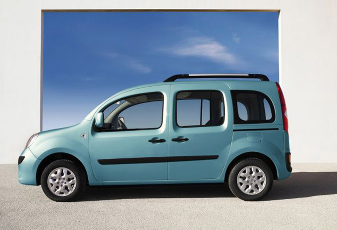 renault kangoo 5p 1 5 dci 90 weekend 2008 prix moniteur automobile. Black Bedroom Furniture Sets. Home Design Ideas