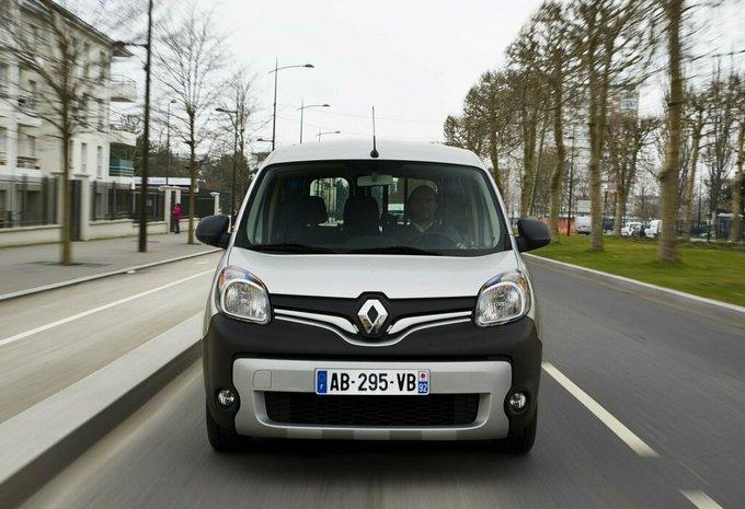 Renault Kangoo Gebraucht Test