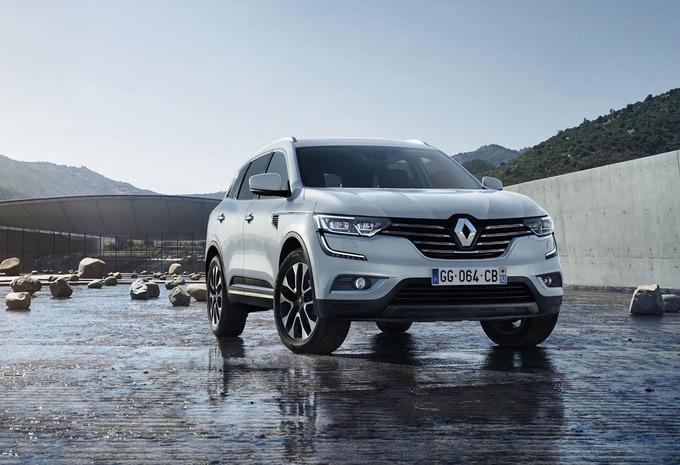 Virtueel bezoek Renault-stand Autosalon Brussel 2018 #1
