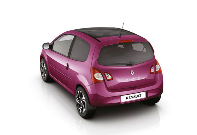 renault twingo 3p r s 1 6 16v 2007 prix moniteur automobile. Black Bedroom Furniture Sets. Home Design Ideas