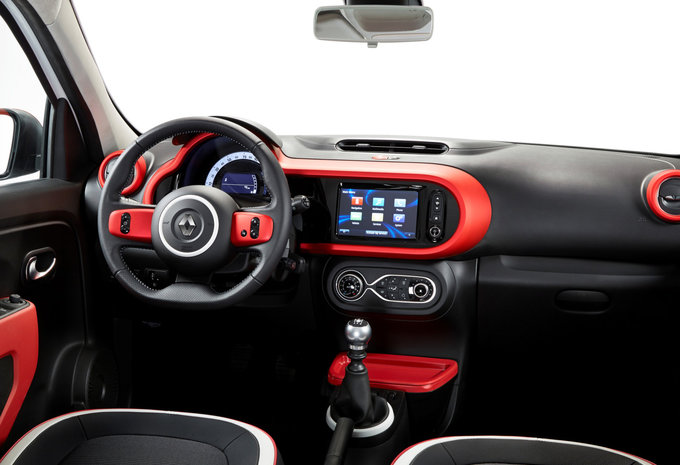 renault twingo 5p 1 0 sce 70 s s zen 2018 prix moniteur automobile. Black Bedroom Furniture Sets. Home Design Ideas