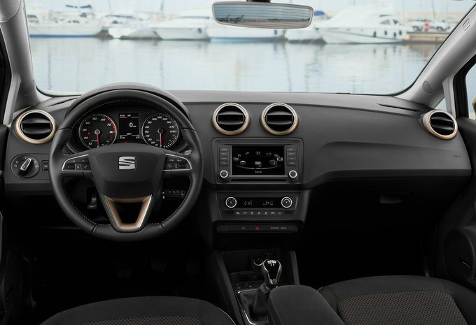 prijs seat ibiza st 1 0 tsi 81kw s s style 2017 autogids. Black Bedroom Furniture Sets. Home Design Ideas
