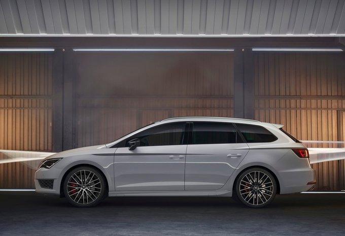 prijs seat leon st 1.5 tgi 130 style (2019) - autogids