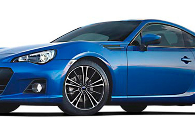 subaru brz 2 0 sport 2012 prix moniteur automobile. Black Bedroom Furniture Sets. Home Design Ideas