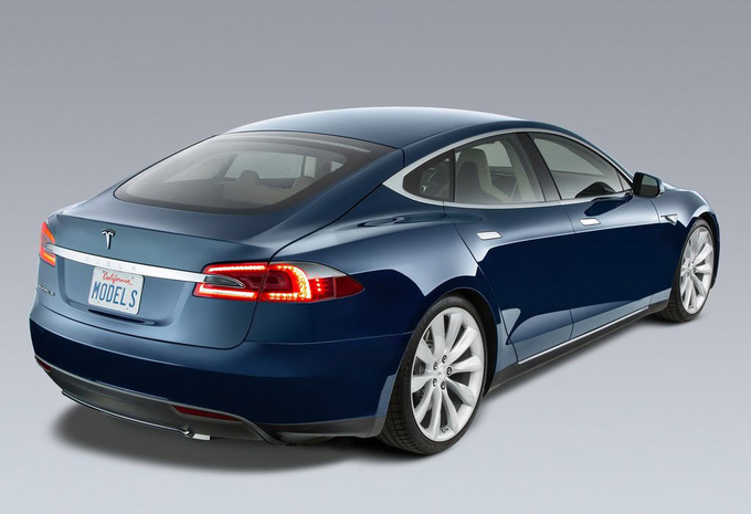 tesla model s 60kwh 2014 prix moniteur automobile. Black Bedroom Furniture Sets. Home Design Ideas