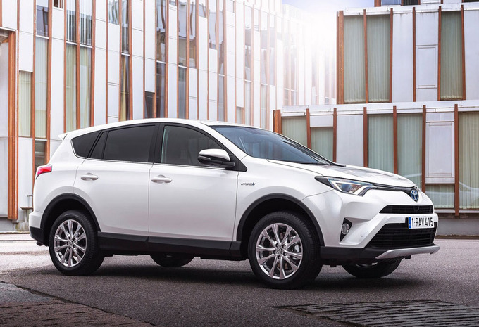 prijs toyota rav4 5d 2 5 vvt i hybrid access cvt 2018 autogids. Black Bedroom Furniture Sets. Home Design Ideas
