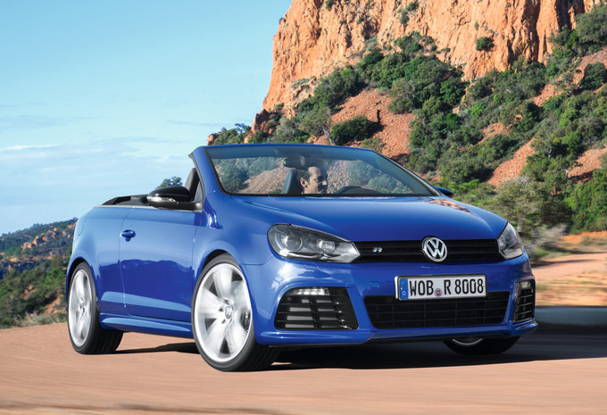 volkswagen golf cabriolet 1 4 tsi bmt 92kw 2016 prix moniteur automobile. Black Bedroom Furniture Sets. Home Design Ideas