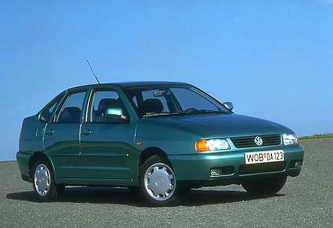 volkswagen polo 1 9 sdi 1995 prix moniteur automobile. Black Bedroom Furniture Sets. Home Design Ideas