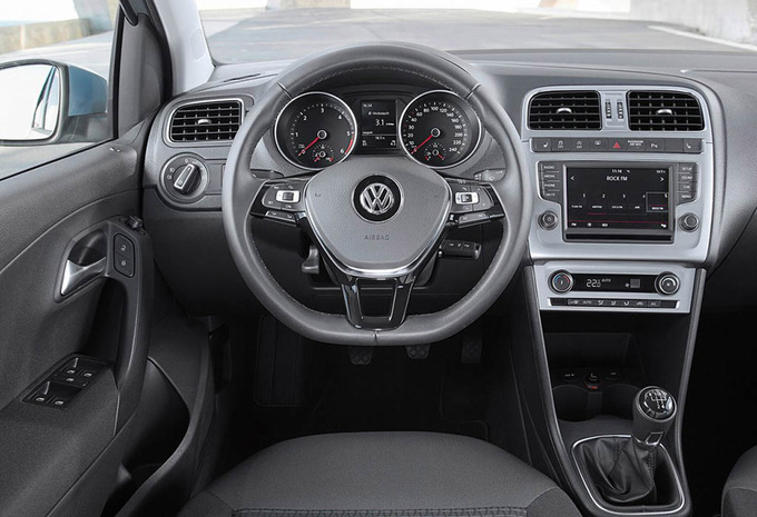 prijs volkswagen polo 3d 1 4 tdi 55kw bluemotion 2015 autogids. Black Bedroom Furniture Sets. Home Design Ideas