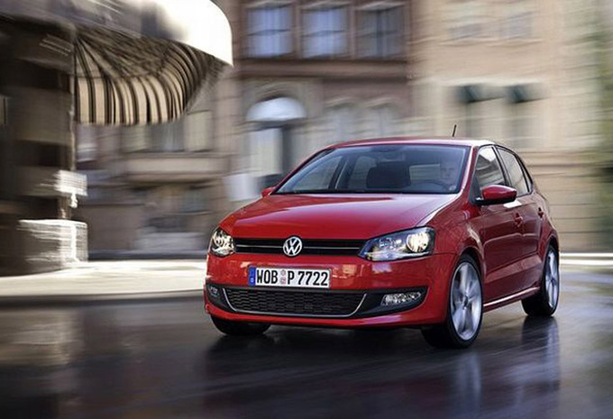 volkswagen polo 5p 1 6 tdi 90 bluemotion technology comfortline 2009 prix moniteur automobile. Black Bedroom Furniture Sets. Home Design Ideas