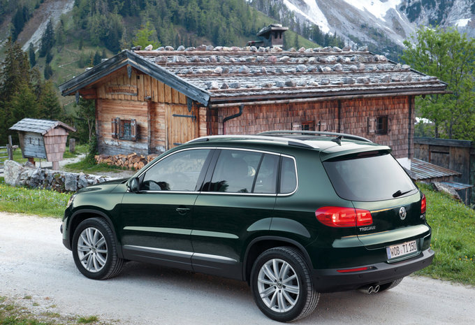 volkswagen tiguan 1 4 tsi 118kw 4x4 sport style 2015 prix moniteur automobile. Black Bedroom Furniture Sets. Home Design Ideas