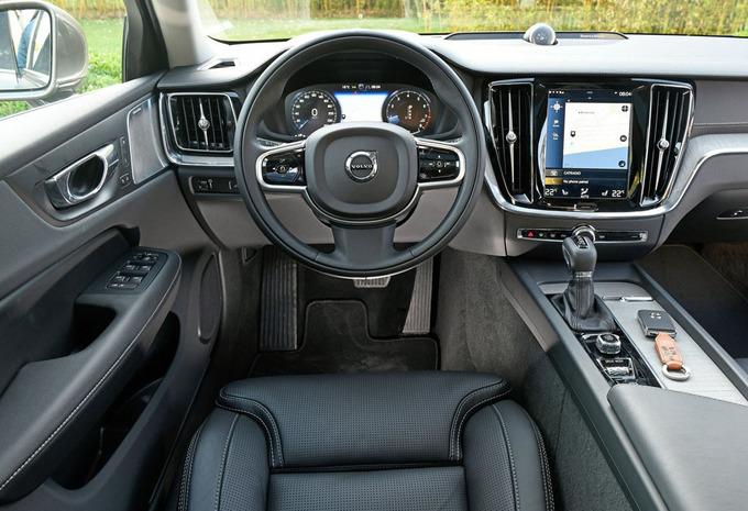 Volvo V M