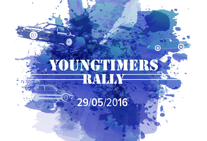 Moniteur Automobile Youngtimers Rally 2016 #1