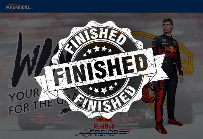 Concours Flash Grand Prix F1 à Spa-Francorchamps! #1