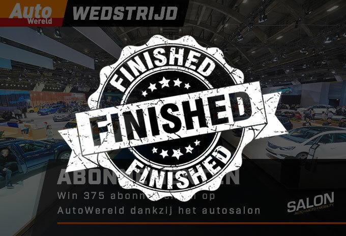 Win 375 abonnementen op AutoWereld #1