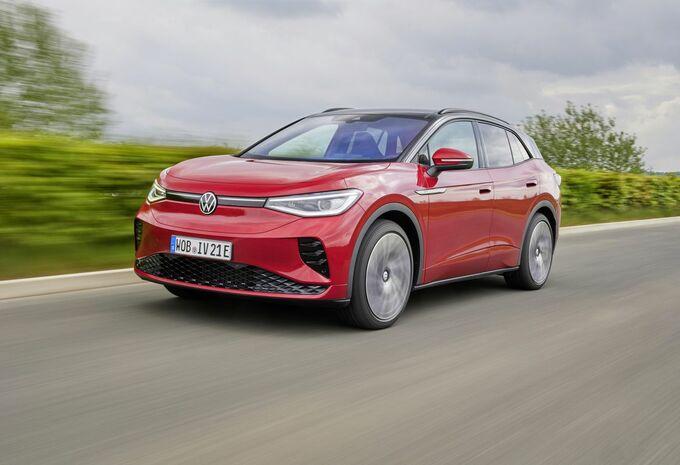 Volkswagen ID.4 GTX : à deux c'est mieux ? #1
