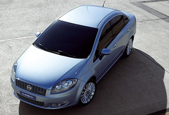 Fiat s'associe au chinois GAC   #1
