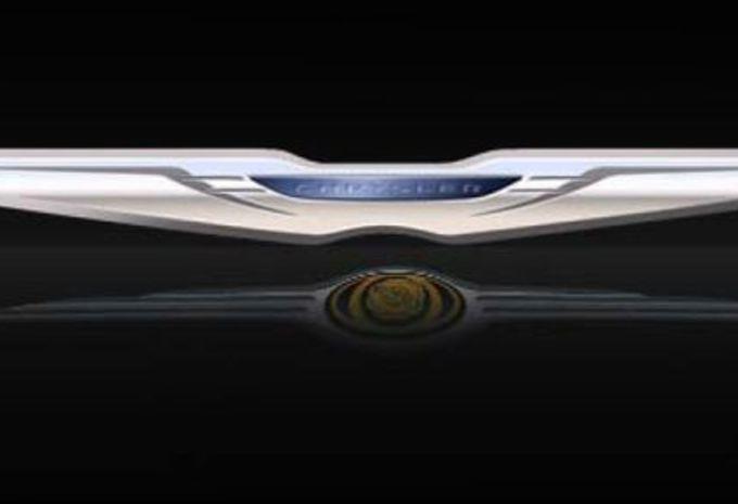 Le plan de Chrysler jusqu'en 2014 #1