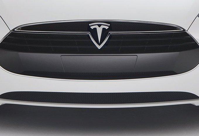 Tesla Bluestar #1