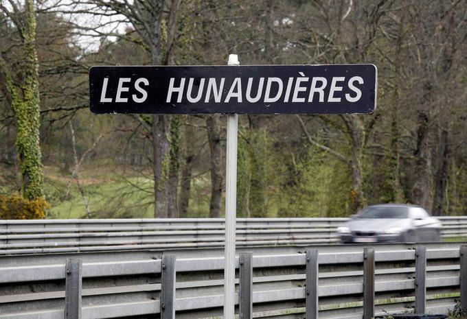 Roadbook du Nürburgring au Mans #10