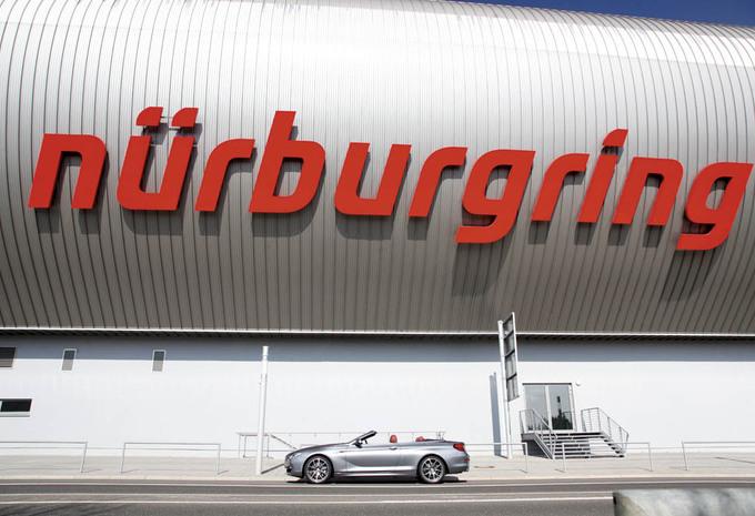 Roadbook du Nürburgring au Mans #12