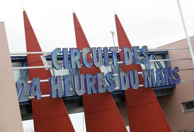 Roadbook du Nürburgring au Mans #7